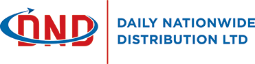 DND - Daily Nationwide Distribution